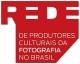 Membro da Rede de Produtores Culturais da Fotografia Brasileira - RPCFB